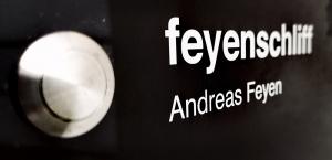 feyenschliff Andreas Feyen